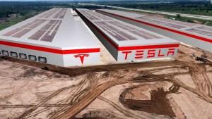 Elon Musk informa que Tesla trasladará su sede a Texas