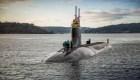 Analistas explican accidente del USS Connecticut