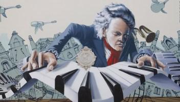 Décima Sinfonía de Beethoven finalizada con IA