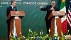 México sufre por varios lados, dice experto en seguridad
