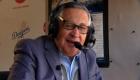 Jaime Jarrín, la voz de los Dodgers en el Salón de la Fama