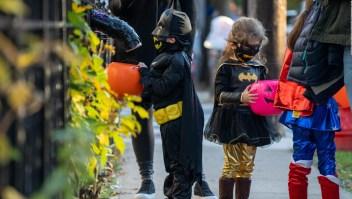 ¿Este Halloween volverá a ser seguro pedir dulces?