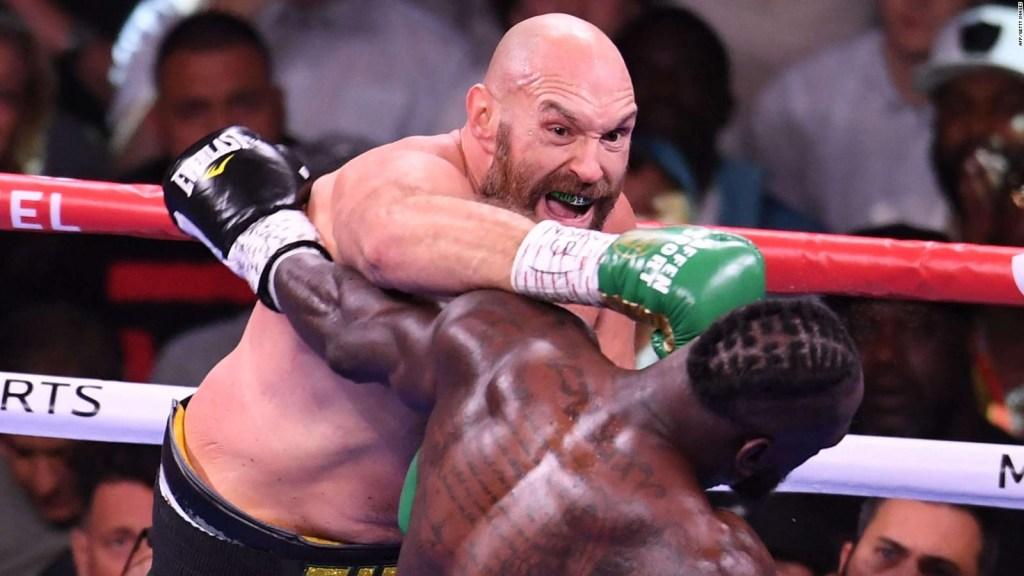 ¿Por qué será inolvidable la pelea entre Fury y Wilder?