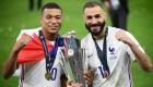 La polémica protagoniza en título de la Liga de Naciones