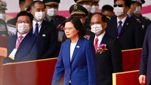 Tensión entre China y Taiwán preocupa al mundo