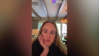 Primer IG Live de Adele causa frenesí en redes sociales