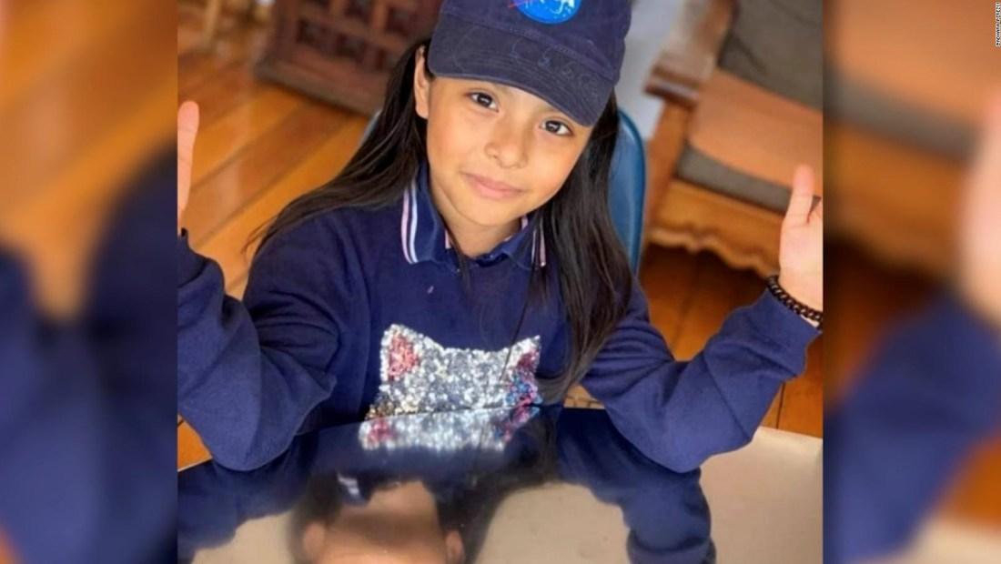La niña prodigio mexicana que brilla en ingeniería