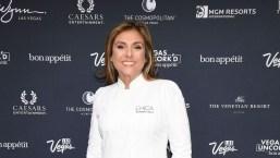 """Chef García y la historia de """"The Fearless Chica Latina"""""""