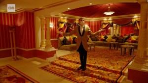 Así es la suite de US$ 25.000/noche que acaba de abrir al público general