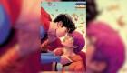 DC Comics revela que el nuevo Superman es bisexual