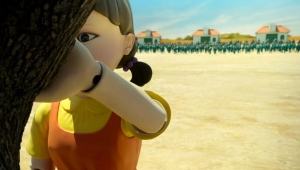 """Ella es la mexicana que participa en """"El juego del calamar"""""""