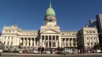 Argentina: ¿la oposición para presidencia de Diputados?