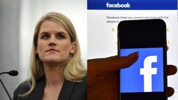 """¿Cómo funciona y quiénes integran la """"corte suprema"""" de Facebook?"""
