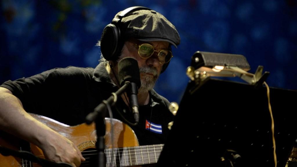 Silvio sabe que las cosas en Cuba están mal, dice activista que habló con él
