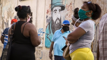 """""""El modelo no funciona, lo dijo el propio Fidel"""", dice historiador"""