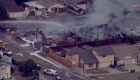2 muertos tras caer avioneta en California