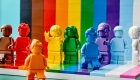 Lego: el fabricante de juguetes luchará contra estereotipos