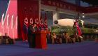 Kim Jong Un muestra poderío militar de Corea del Norte