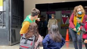 Argentina comienza vacunación a niños de 3 a 11 años