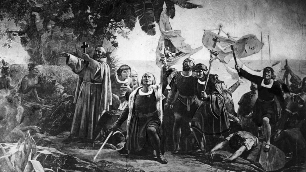 12 de octubre de 1492 y el impacto de los españoles en América