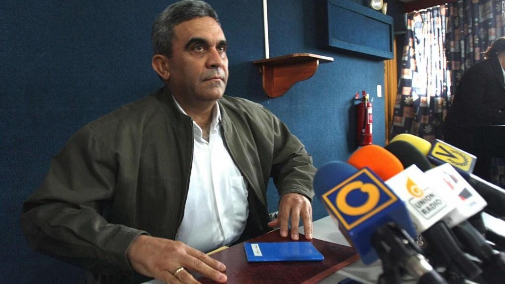 Muere Raúl Baduel: de mano derecha de Chávez a preso del régimen