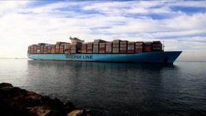 5 cosas: EE.UU. trabaja en alivio de cadena de suministro