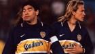 ¿Recordabas a estos futbolistas con estas camisetas?
