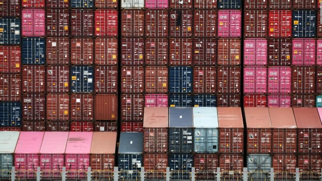 Crisis en cadena de suministro podría durar hasta 2022