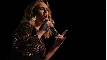 Los años más turbulentos en la vida de Adele tienen ya su propio álbum