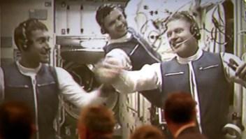 Las misiones espaciales inmortalizadas en la historia