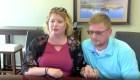 Dos niños reciben la vacuna del covid-19 por error