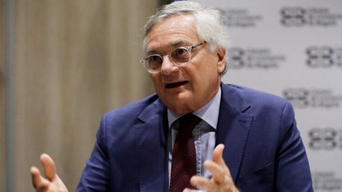 Es duro ser oposición en Venezuela, explica exministro