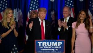 ¿Qué pasaría si Trump regresara al poder en Estados Unidos?