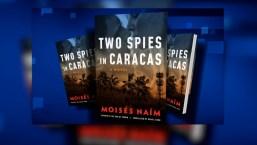 Moisés Naím habla de una invasión de Cuba en Venezuela