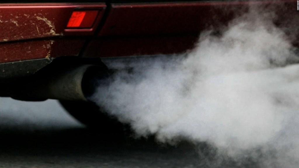 Reporte: crecen las emisiones de CO2 de países del G20