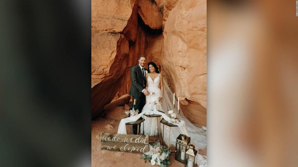 Familiares se pierden boda por cancelación de vuelos