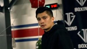 ¿Qué piensa Joet Gonzalez de su rival Emanuel Navarrete?
