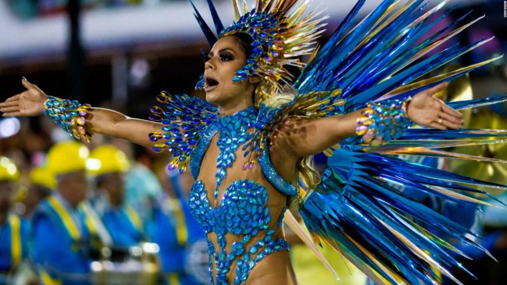 Ya se pueden comprar las entradas para el Carnaval de Río