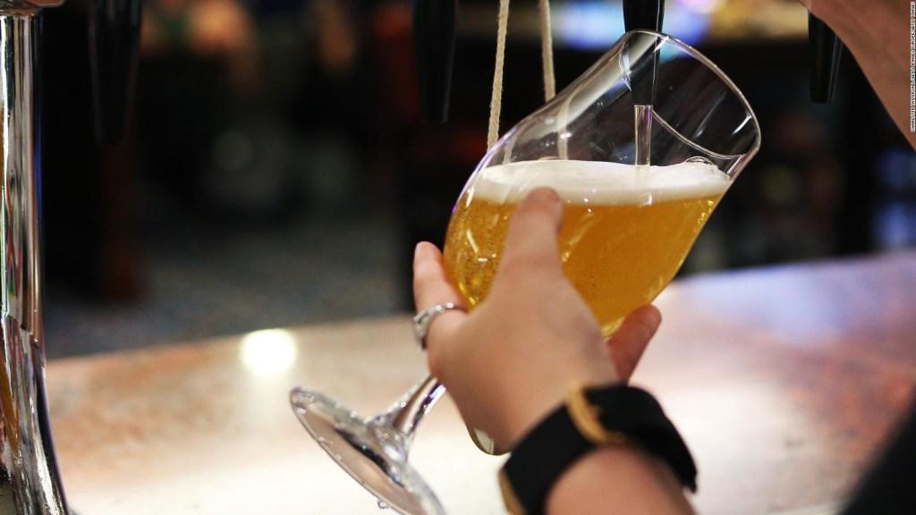 Estudio en heces revelaría los inicios del consumo de cerveza