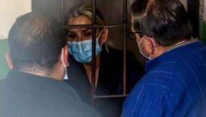 La CIDH no verificó la información oficial sobre Áñez, denuncia abogado