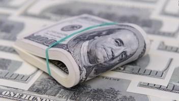 ¿Cuánto durará la alta inflación en EE.UU.?