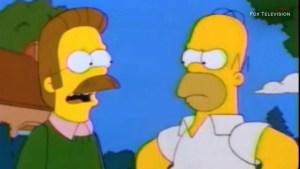 ¿Te gustaría ganar 7.000 dólares por mirar The Simpson?