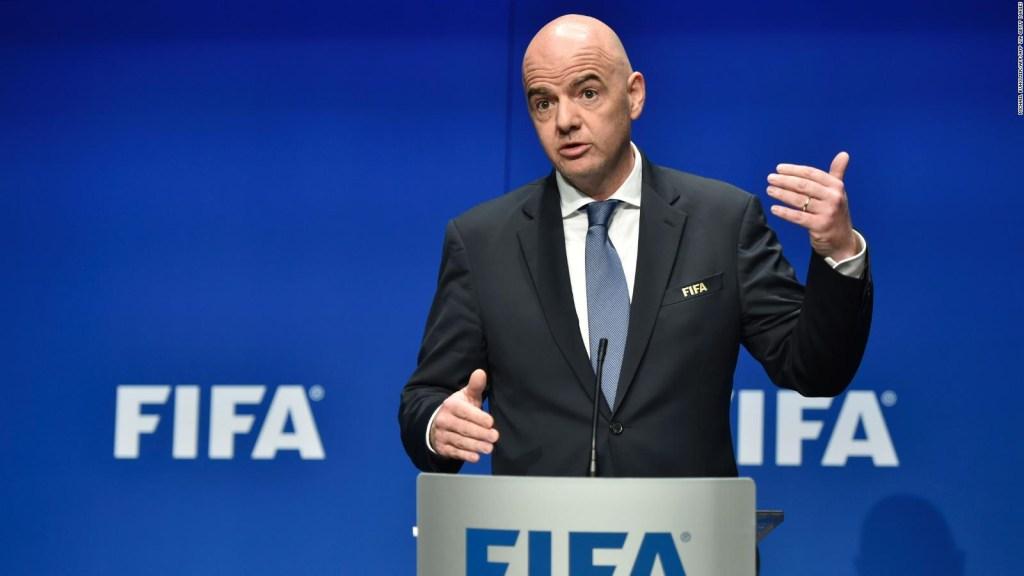 ¿Un Mundial cada 2 años? Los argumentos de la FIFA