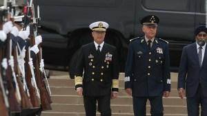 Sigue la herida en relación EE.UU.-México porcaso Cienfuegos, dicen expertos