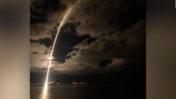 El mensaje que viaja en la misión Lucy de la NASA