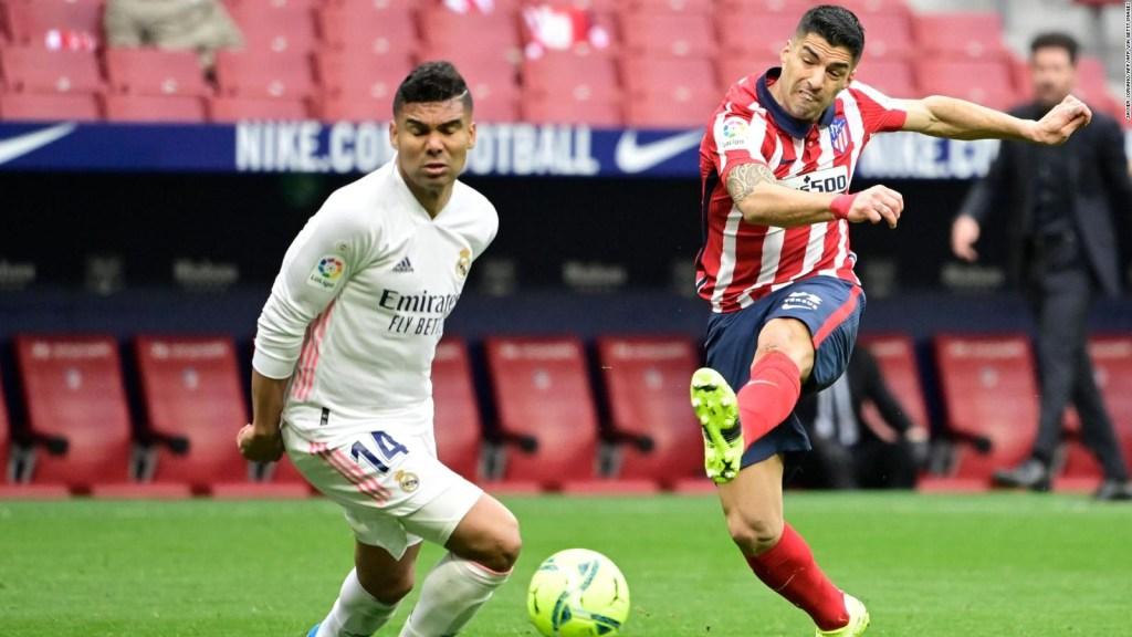 ¿Por qué Real y Atlético no juegan este fin de semana?