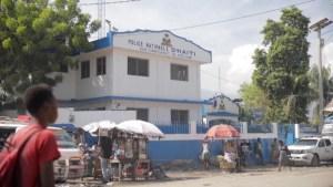 Apuntan a poderosa pandilla por secuestro en Haití