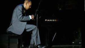 Así halló Chucho Valdés el piano de su difunto padre
