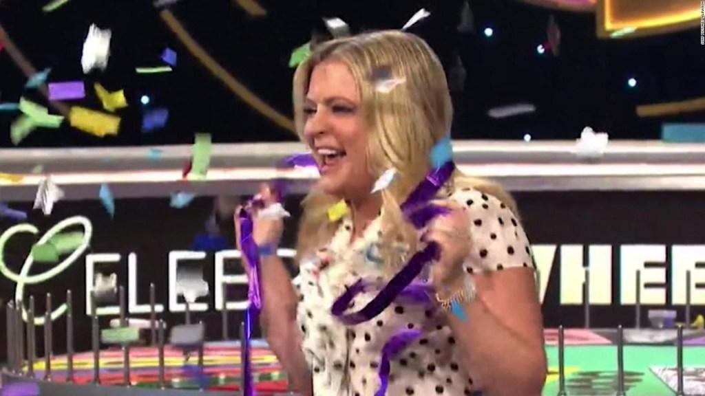 Melissa Joan Hart gana US$ 1.000.000 para caridad