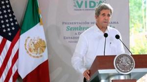López Obrador: Soy aliado de Biden contra cambio climático